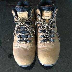Vintage 1948 Boots